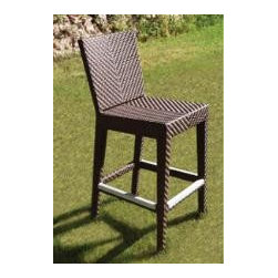 Some outdoor stools we offer - Atlantis
