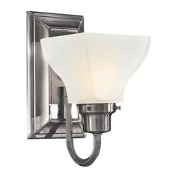 Minka Lavery - Minka Lavery ML 5581 1 Light Wall Sconce from the Mission Ridge Collection - Single Light Wall Sconce from the Mission Ridge CollectionFeatures: