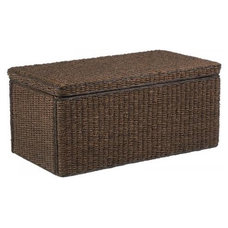 Modern Storage Bins And Boxes by National Furniture Supply
