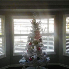 Traditional  by Bellagio Window Fashions