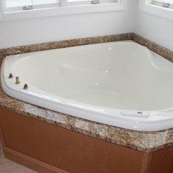 Vanity Tops & Tub Surrounds -