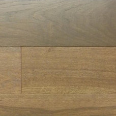 Contemporary Wood Flooring by simpleFLOORS Seattle