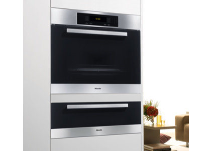 Modern Ovens by mieleusa.com