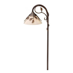 Hinkley - Hinkley One Light Copper Bronze Path Light - 1508CB - This One Light Path Light is part of the Path Collection and has a Copper Bronze Finish. It is Outdoor Capable, and Wet Rated.