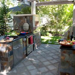 Wood Stone Home -  BH-4343 - Missoula Residence - Kevin Kelliher
