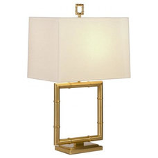 Transitional Table Lamps by Jonathan Adler