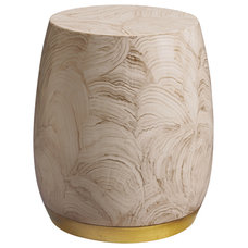 Modern Side Tables And Accent Tables by Baker Furniture