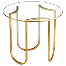 Modern Side Tables And End Tables by High Street Market