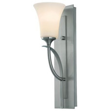 Barrington Wall Sconce No. 12701 by Murray Feiss