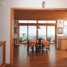 Contemporary  by Bamboo Hardwoods