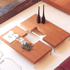 Modern Coffee Tables by umodern.com