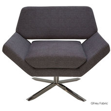 Modern Accent Chairs by Inmod