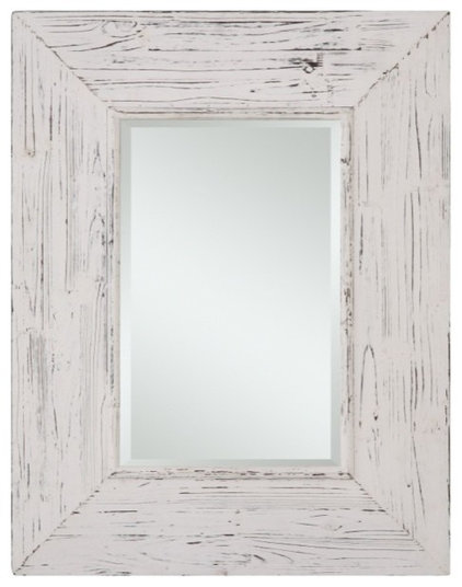 Rustic Mirrors by purehome