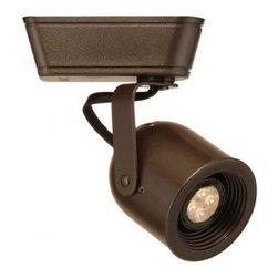 WAC Lighting | 808LED Low Voltage Track Lighting -