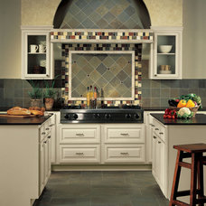 Mediterranean Floor Tiles by Dal-Tile