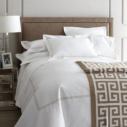 Resort Bedding -