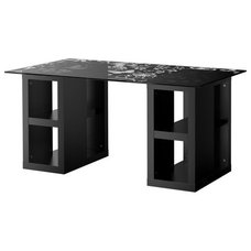 Modern Desks And Hutches by IKEA