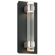 Contemporary Outdoor Wall Lights And Sconces by LBC Lighting