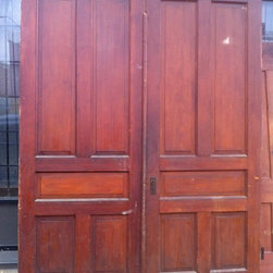 Salvaged doors - Call for pricing at 901-229-0299