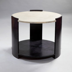 PALIO SIDE TABLE - Rocco Side Table