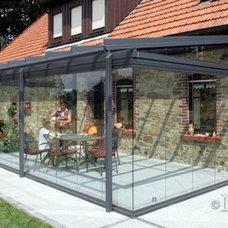 Design your terrace | DesignRulz