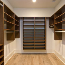 Closet Organizers by Dream's Closets