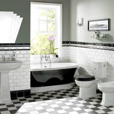 Traditional Tile by Original Style
