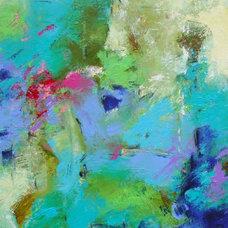 Contemporary Artwork by Zatista
