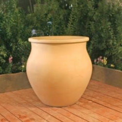 Gist Decor - Taranto Planter -