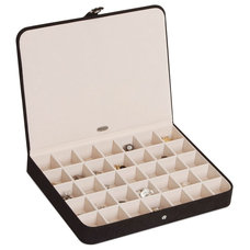 Contemporary Jewelry Boxes And Organizers by Macy's