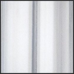 Stone & Co - Equator Marmara Marble Polished 12x12 Wall and Floor Tile - Creating that perfect desirable ambience in your house means using the best tiles you can get from the market. Equator Marble collection is what you are looking for to create a clean contemporary scene in your bathroom, kitchen and the living room. There are several great ways you can play around with Equator Marble tiles to turn your home into a lavish one.In the living room, try laying the entire floor with equator marble tiling then invest in pristine looking vases to compliment the amazing white grey wall. Some colorful paintings will also create a beautiful environment to read, watch TV or have a chat with friends and family.For your kitchen, having equator marble means you have a modern looking kitchen, which at times you may tweak it up with a classy touch. If you get your silver pots and pans hanging by the marble walls it not only creates convenience for cooking but it also looks amazing to you every time you walk in. Your bathroom could need an equator marble makeover to make the faucets look pristine and sparkly and the walls glitter whenever they splash with water.If possible work with different designs of the white grey hue from the equator marble collection.