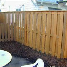 Image detail for -Wooden Fence Styles