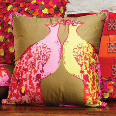 Eclectic Decorative Pillows by GLOBAL VIEWS