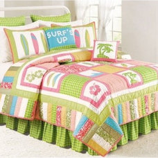 Modern Quilts And Quilt Sets by Hayneedle