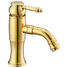 Traditional Bathroom Faucets by bathandbedgoods