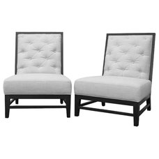 Transitional Armchairs And Accent Chairs by Amazon