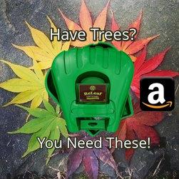 Best Leaf Scoops -