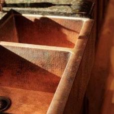 Craftsman  by Aneka Interiors Inc.