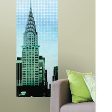 Contemporary Decals by Lot 26 Studio, Inc.