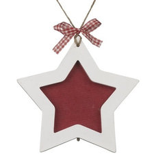 Modern Holiday Decorations by John Lewis