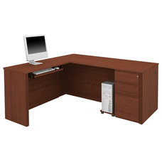Transitional Home Office Accessories by Cymax