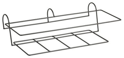 Modern Hooks And Hangers by Crate&Barrel