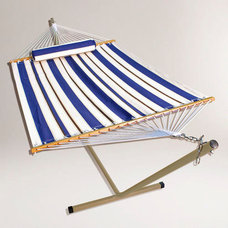 Modern Hammocks And Swing Chairs by Cost Plus World Market