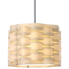 Modern Pendant Lighting by Lightology
