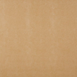 Camel Stingray Look Faux Leather Vinyl By The Yard - P9178 is great for residential, commercial, automotive and hospitality applications. This faux leather will exceed 100,000 double rubs (15,000 is considered heavy duty), and is very easy to clean and maintain.