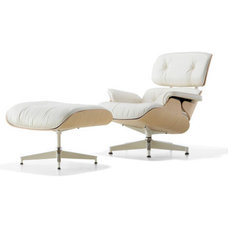 Midcentury Chairs by YLiving.com