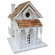 Traditional Birdhouses by Home Bazaar