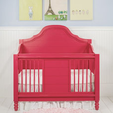 contemporary cribs by Layla Grayce