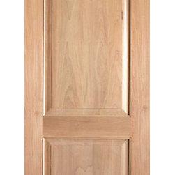 """Rustic-3 Interior Tropical Hardwood 2 Panel Single Door - SKU#Rustic-3-1BrandAAWDoor TypeInteriorManufacturer CollectionInterior Rustic DoorsDoor ModelDoor MaterialWoodWoodgrainTropical HardwoodVeneerPrice280Door Size Options15"""" x 80"""" (1'-3"""" x 6'-8"""")  $018"""" x 80"""" (1'-6"""" x 6'-8"""")  +$1024"""" x 80"""" (2'-0"""" x 6'-8"""")  +$17028"""" x 80"""" (2'-4"""" x 6'-8"""")  +$18030"""" x 80"""" (2'-6"""" x 6'-8"""")  +$18032"""" x 80"""" (2'-8"""" x 6'-8"""")  +$18036"""" x 80"""" (3'-0"""" x 6'-8"""")  +$19042"""" x 80"""" (3'-6"""" x 6'-8"""")  +$45015"""" x 96"""" (1'-3"""" x 8'-0"""")  +$5018"""" x 96"""" (1'-6"""" x 8'-0"""")  +$6024"""" x 96"""" (2'-0"""" x 8'-0"""")  +$25028"""" x 96"""" (2'-4"""" x 8'-0"""")  +$26030"""" x 96"""" (2'-6"""" x 8'-0"""")  +$26032"""" x 96"""" (2'-8"""" x 8'-0"""")  +$26036"""" x 96"""" (3'-0"""" x 8'-0"""")  +$27042"""" x 96"""" (3'-6"""" x 8'-0"""")  +$610Core TypeSolidDoor StyleDoor Lite StyleDoor Panel Style2 PanelHome Style MatchingMediterranean , Pueblo , Prairie , LogDoor ConstructionSolid Stile and RailPrehanging OptionsPrehung , SlabPrehung ConfigurationSingle DoorDoor Thickness (Inches)1.75Glass Thickness (Inches)Glass TypeGlass CamingGlass FeaturesGlass StyleGlass TextureGlass ObscurityDoor FeaturesDoor ApprovalsDoor FinishesDoor AccessoriesWeight (lbs)340Crating Size25"""" (w)x 108"""" (l)x 52"""" (h)Lead TimeSlab Doors: 7 daysPrehung:14 daysPrefinished, PreHung:21 daysWarranty1 Year Limited Manufacturer WarrantyHere you can download warranty PDF document."""