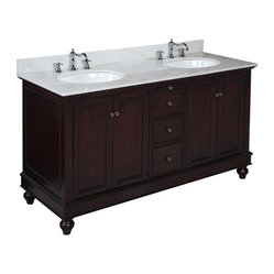 Shop Traditional Bathroom Vanities on Houzz